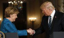 Bureaucracies, Debt Threaten Europe's Future