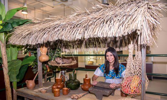 Master Chocolatier Jacques Torres Opens Chocolate Museum