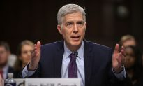 Dems Secure Enough Votes to Block Gorsuch–for the Moment