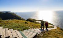 Two Sisters' Unique Initiative Puts Cape Breton Island on World Map