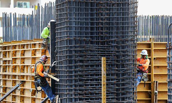 America's Rising Business Optimism