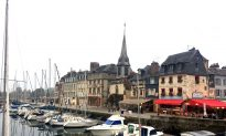 Paris to Normandy: River Cruising in France