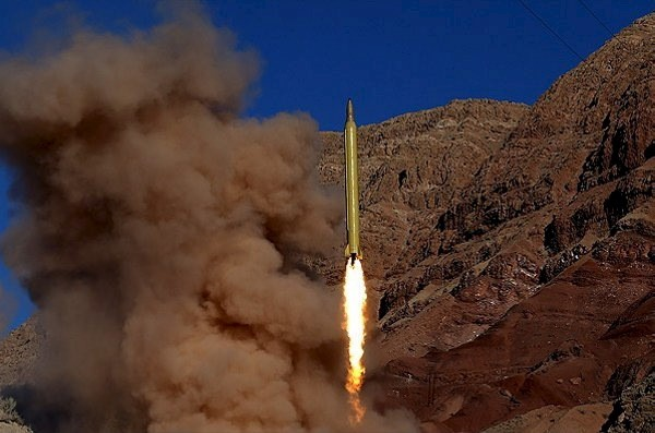 France concerned over Iran's test-firing of ballistic missiles