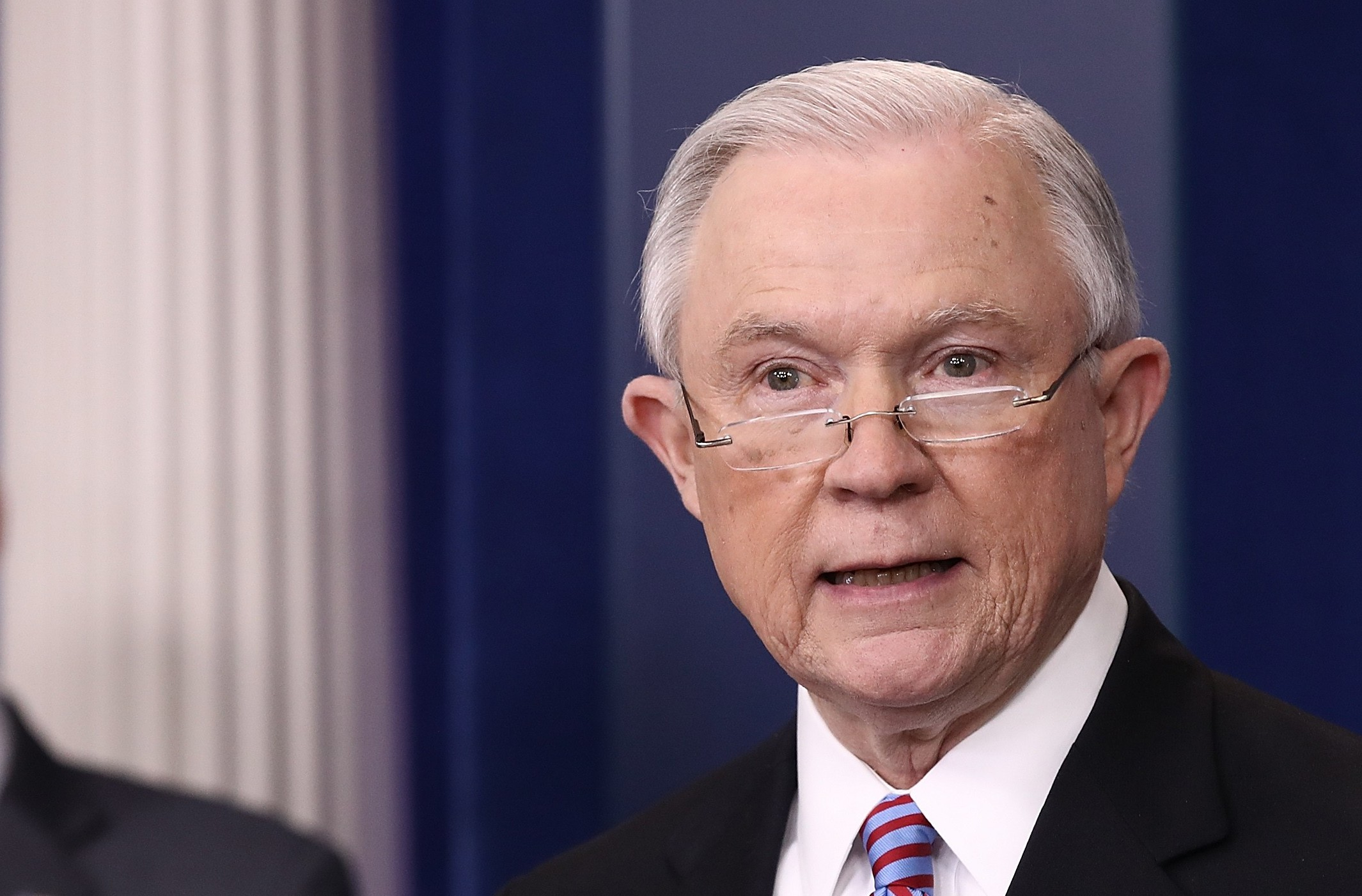 Morale Up, but Challenges Remain for Immigration Enforcement