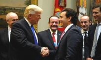 Trump Trims Greenhouse Gas Regulations
