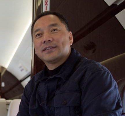 Guo Wengui. (File photo)