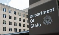 State Department Employee Boasts of Working for Socialist Party on Taxpayer Time
