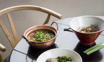It's Slurping Time: Little Tong Noodle Shop Brings Yunnan Mixian to the East Village