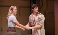 Theater Reviews: 'Picnic' and 'Come Back, Little Sheba'