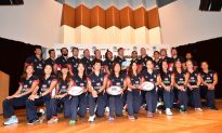 Hong Kong Announces its Men's and Women's Squads for the Upcoming Rugby 7's Qualifier Competitions