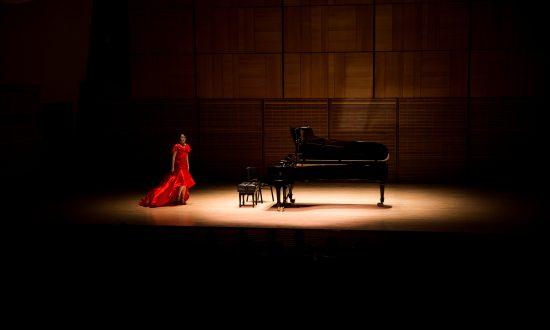 Pianist Klara Min on Having Faith in Music