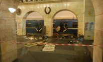 2 Sought in Russia Subway Bombing