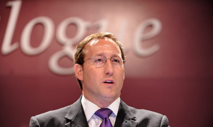 Image result for Minister Peter MacKay was warned about the security threat by China last year.