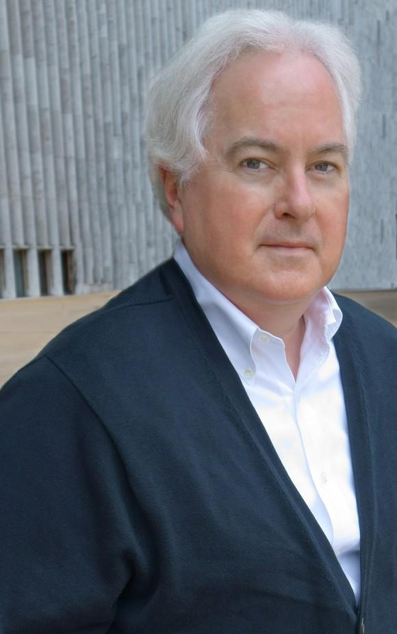 F. Paul Driscoll, editor in chief of Opera News.