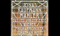 Tenor Kaufmann Goes It Alone in Mahler's 'Lied von der Erde'