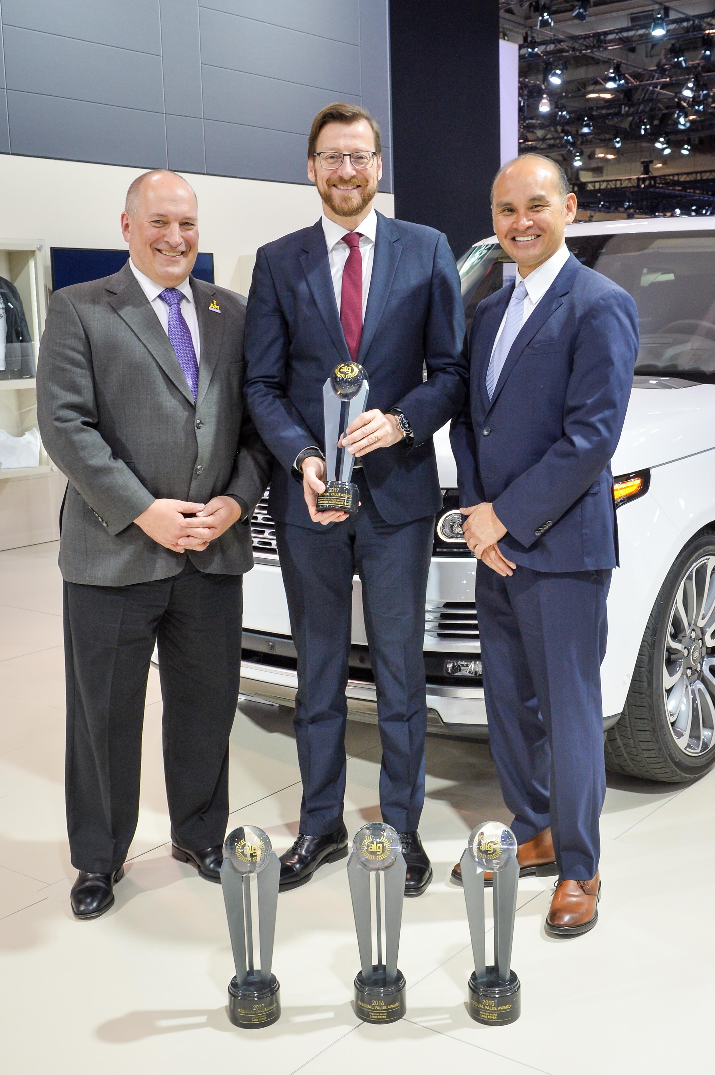 Jaguar Land Rover A Niche Luxury Automobile Company That