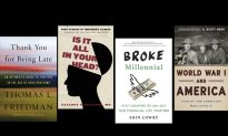 Books Offering Panaceas for Our Times, and a Look Back at History