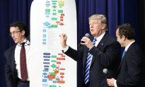 Trump Trade Fades