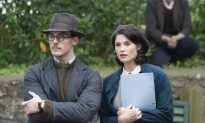 Film Review: 'Their Finest'