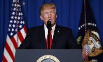 Trump: Neither an Isolationist nor an Adventurer
