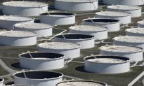 Oil Rebounds After Prior Session's Slide, Glut Worries Persist