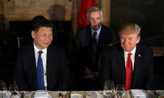 The Korean Peninsula, Donald Trump and Beijing