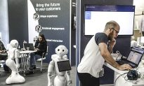 Future of Jobs: The Battle Between Man and Machine