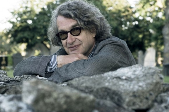 Wim Wenders. (Donata Wenders/Sundance Selects)