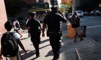 America's Drug Crisis Demands Police-Community Unity