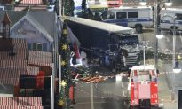 Berlin Christmas Market Attacker Got Order Directly From ISIS: Report