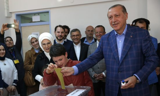 Human Rights Threatened in Today's Turkey