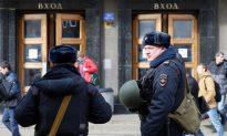 Russian Investigators Question New Suspect Over Metro Bombing