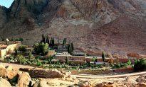 Attack Near Egypt's St. Catherine's Monastery Kills One, Injures Three