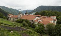 Spain: The Galician Way