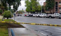 Gunman Targeting White Men Kills Three in California, Shouts 'Allahu Akhbar'