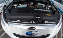 Hybrid Blues: China Policies Force Toyota Into Electric U-turn