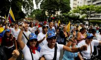 Venezuelan Opposition Begins 'Mother of All Marches' Against Maduro