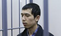 Russia Detains Brother of Suspected Metro Bombing Organizer