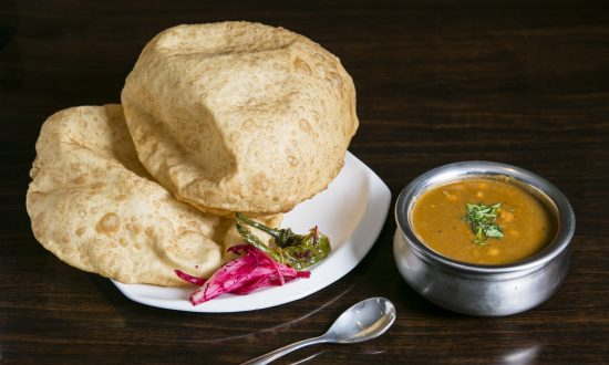Kailash Parbat Introduces the Great Variety of Breads in North Indian Breakfast