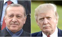 Turkey's Erdogan to Meet Trump in May