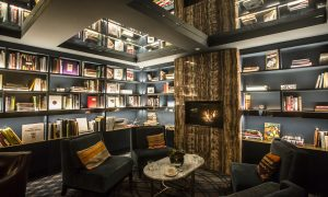 Kitchen Arts & Letters Opens Outpost at Park South Hotel