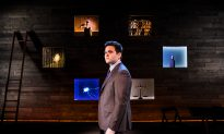 Theater Review: 'In and of Itself'