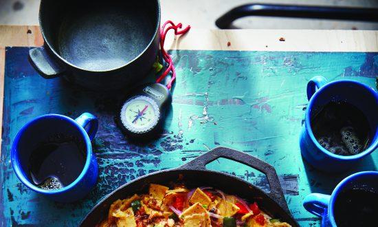 Recipe: Southwest Chilaquiles Skillet Breakfast