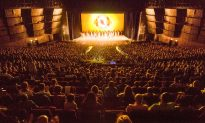 Shen Yun 'Evokes the Sacred Meaning of the World'