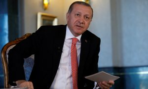 Turkish Banks Could Face Big US Fines Over Iran