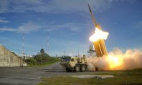 Japan to Hit Any Guam-Bound North Korea Missile