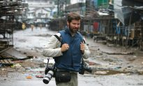 The Epoch Times' Third Ground View Forum, Honoring Conflict Photographers Tim Hetherington and Chris Hondros