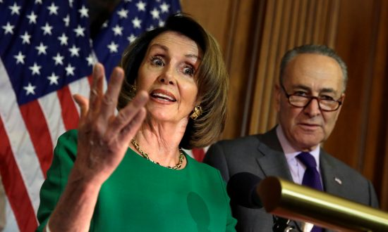 Democrat Letter Raises Serious Constitutional Concerns—and Some Serious Questions