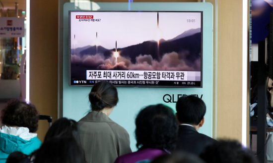 North Korean Hackers Reportedly Stole US and South Korea War Plans