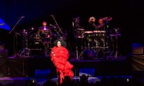 Diana Ross: Supremely Entertaining at City Center